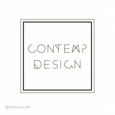 Разработка Логотипа для студии дизайна