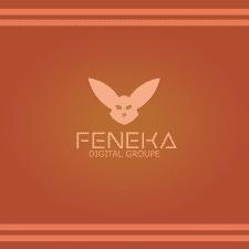 "Логотип ""Feneka"""