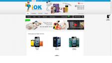 Интернет магазин iOK.UA