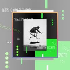 Курсы по скейтбордингу