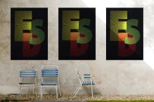 Постер EDS