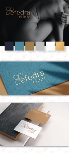 Редизайн логотипа клиники