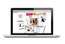 Интернет магазин с возможностью примерки онлайн