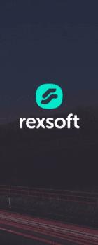 RexSoft portfolio