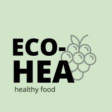 Логотип для Eco-health