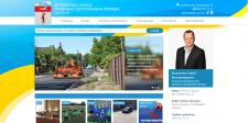Официальный веб-сайт города Шпола (Украина)