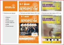 Маркетинг театрального фестиваля
