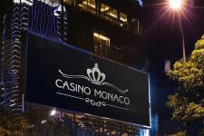 Лого для Casino Monaco