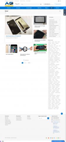 Статьи для блога о ремонте мобильной техники