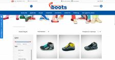 Доработки интернет магазина на OpenCart