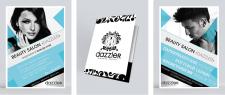 Дизайн плакатов - Dazzler