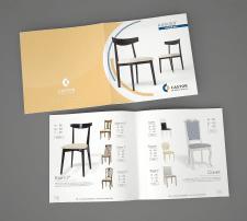 Буклет по мебели