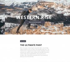 Western Risw