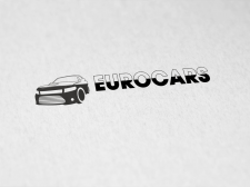 Логотип Eurocars