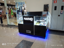 Торговый островок Nano (Караван, г. Днепр)