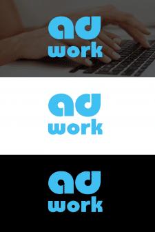 Лого сайту для пошуку роботи