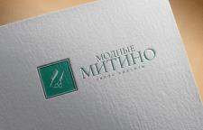 Логотип для салона красоты в Москве