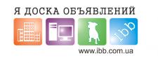 Логотип для доски объявлений.
