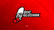 Логотип Doc Glushak (ремонт глушителей)