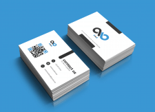 AtoB business card