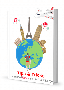 Bookcover for eBook
