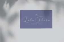 Lola Flora - цветочный магазин