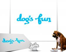 dog's fun