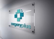 Дизайн логотипа хирургической компании