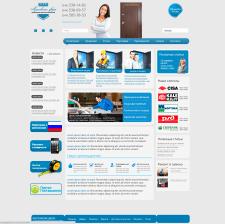 Верстка сайт psd > html/css