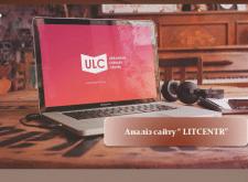 "Презентация : Анализ сайта ""LITCENTR"""