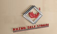 Логотип для фірми, яка пропонує оренду складів