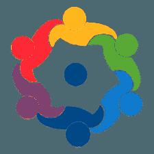 Логотип Холлофайбер Украина