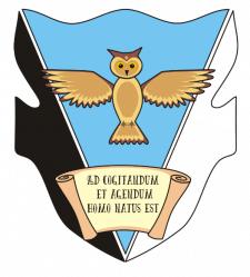 Герб наукового гуртка