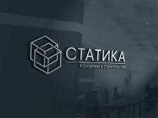 Логотип для фирмы Статика