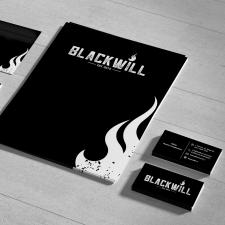 Фирменный стиль для печей-барбекю Blackwill