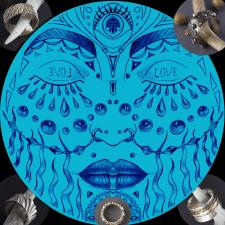 Для проекта Инстаграм @wigwam_jewellery