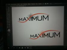 Лого maximum