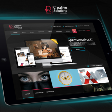 Rolana Creative Solutions Вебстудия