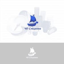 ЧП Стеценко Logo
