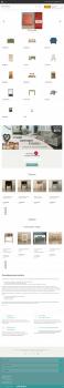 Различные тексты для магазина дизайнерской мебели