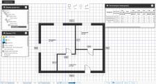 Строительный CAD