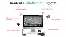 Статьи о локализации и профессиональных переводах