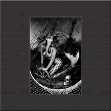 Тайская богиня моря.
