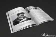 Журнал. Разворот 15