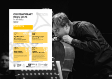 Contemporary Music Days