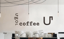 Corporate Identity for Coffee Bar