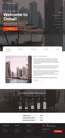Dubai Company