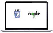 Программирование на PHP7/Node.js