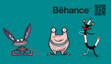 Dumb Ways 2 Die + Ahh ! Real Monsters Characters