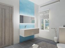 Дизайн будинку (ванна)